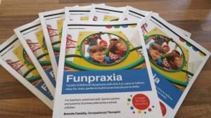 Funpraxia book